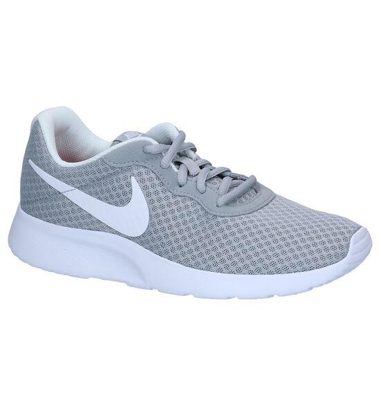 Nike Tanjun Grijze Sneakers