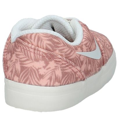 Nike Baskets basses  (Rose foncé), Rose, pdp
