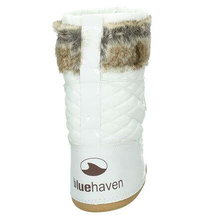 Blue Haven Witte Snowboot, Wit, pdp