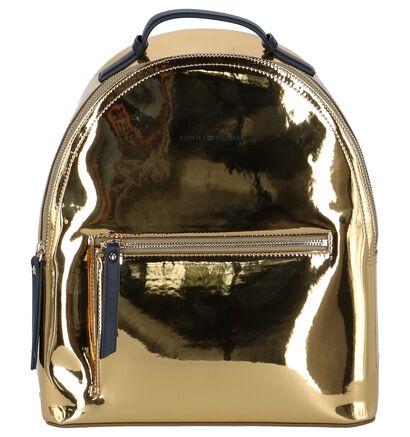 Tommy Hilfiger Iconic Sac à Dos en Noir en simili cuir (264556)