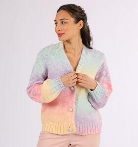 Millenium Multicolor Cardigan (297122)