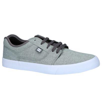 DC Shoes Tonik TX SE Zwarte Skateschoenen, Grijs, pdp