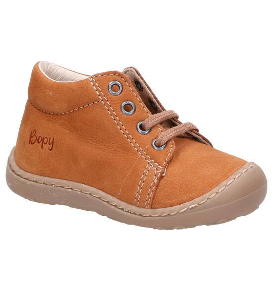 Bopy Chaussures pour bébé  en Cognac