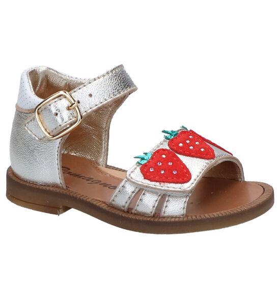 Romagnoli Gouden Sandalen