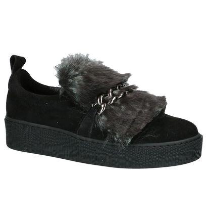 Tango Chaussures sans lacets  (Noir), Noir, pdp