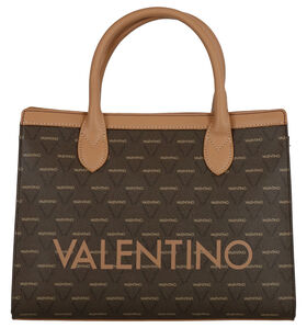 Valentino Handbags Liuto Bruine Tas in kunstleer (275807)