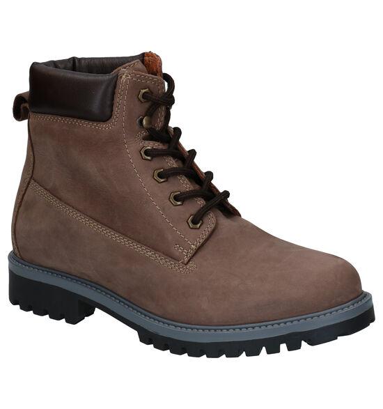 Dazzle Bruine Boots