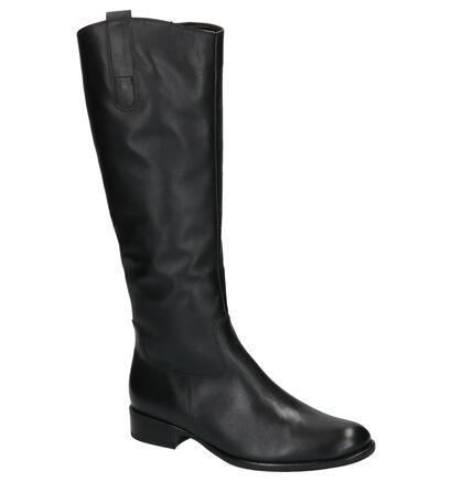 Gabor Zwarte Laarzen in leer (260147)