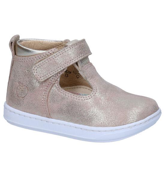 Shoo Pom Bouba Up Sandal Chaussures en Or