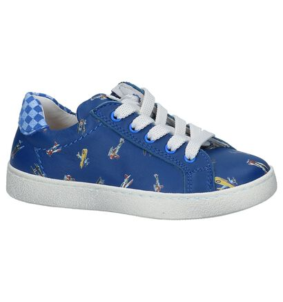 Stones and Bones Chaussures basses  (Bleu), Bleu, pdp