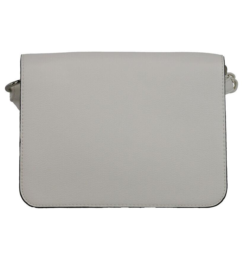Gabor Felizia Sac porté croisé en Blanc en simili cuir (269455)