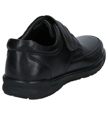 Ara Moritz Chaussures Basses en Noir en cuir (259385)