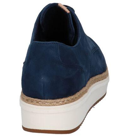 Clarks Chaussures à lacets  (Bleu foncé), Bleu, pdp