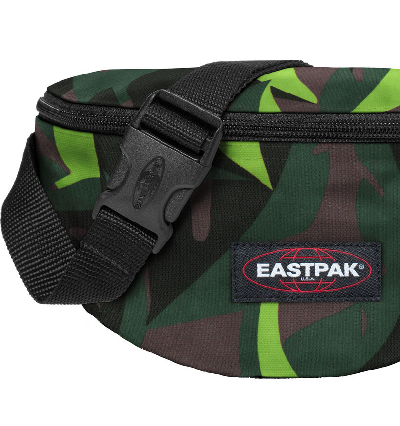 Eastpak Springer EK074 Sac banane en Noir en textile (293842)