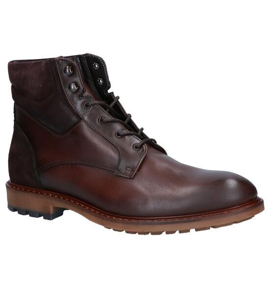 Giorgio Bruine Boots