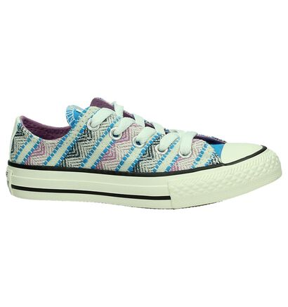 Witte Sneaker Converse Chuck Taylor AS, Multi, pdp