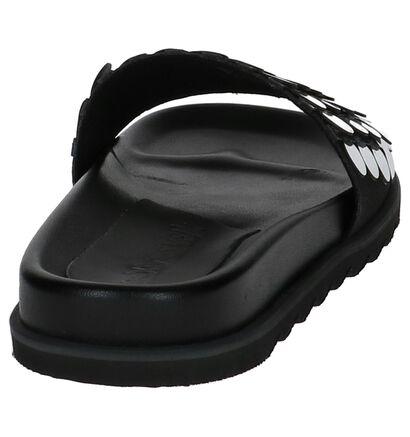 Muiltjes Zwart Sixtyseven, Zwart, pdp