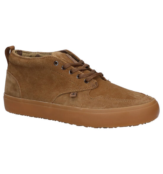 Element Preston 2 Cognac Skateschoenen