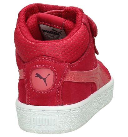 Roze Puma Sneakers , Roze, pdp