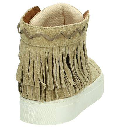 Flair Baskets hautes  (Taupe), Taupe, pdp