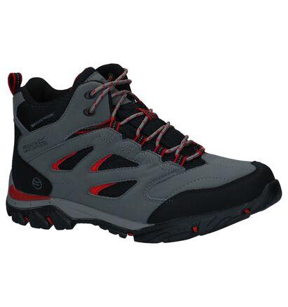 Regatta Chaussures de randonnée  (Gris foncé), Gris, pdp