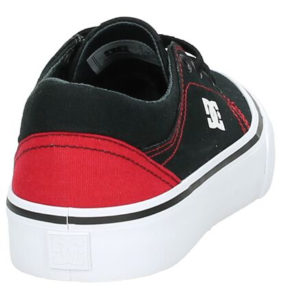 DC Shoes Skate sneakers  (Noir), Noir, pdp