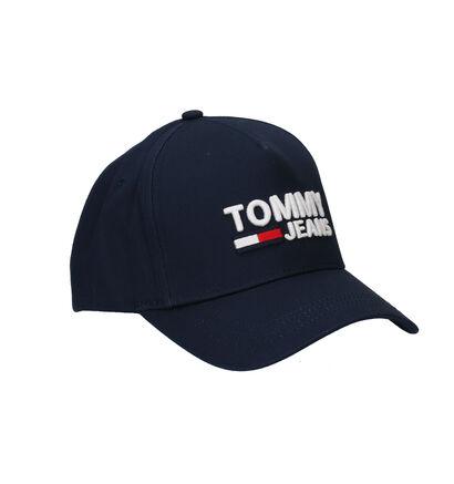 Tommy Hilfiger TJW Logo Cap Donkerblauwe Pet (252320)