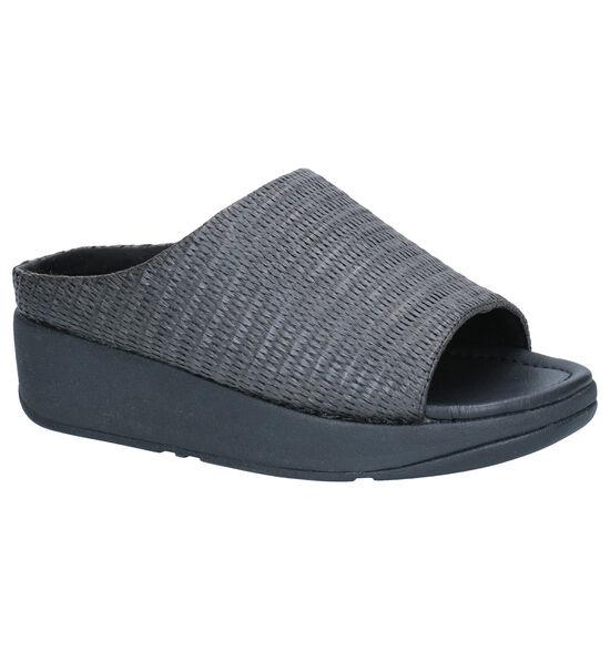 FitFlop Imogen Nu-pieds en Gris