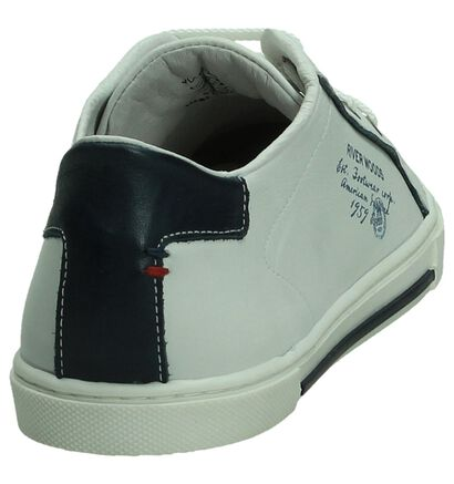 River Woods Chaussures basses  (Blanc), Blanc, pdp