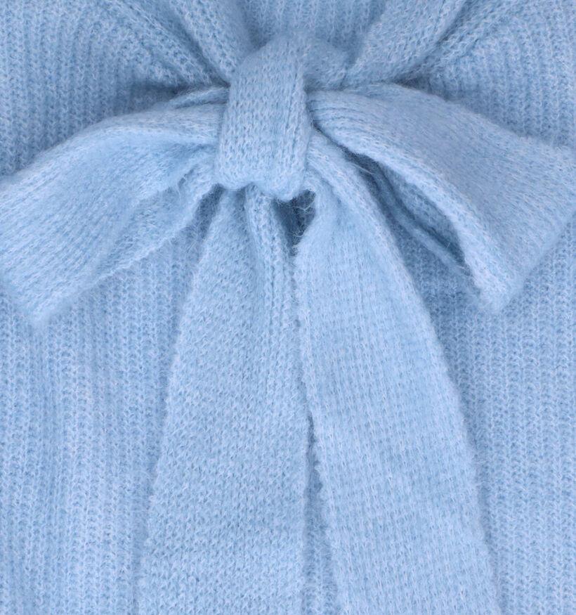 Millenium Blauwe Trui (279241)