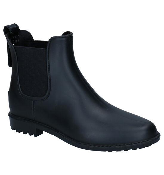 Xplor Charlene Bottes de pluie en Noir