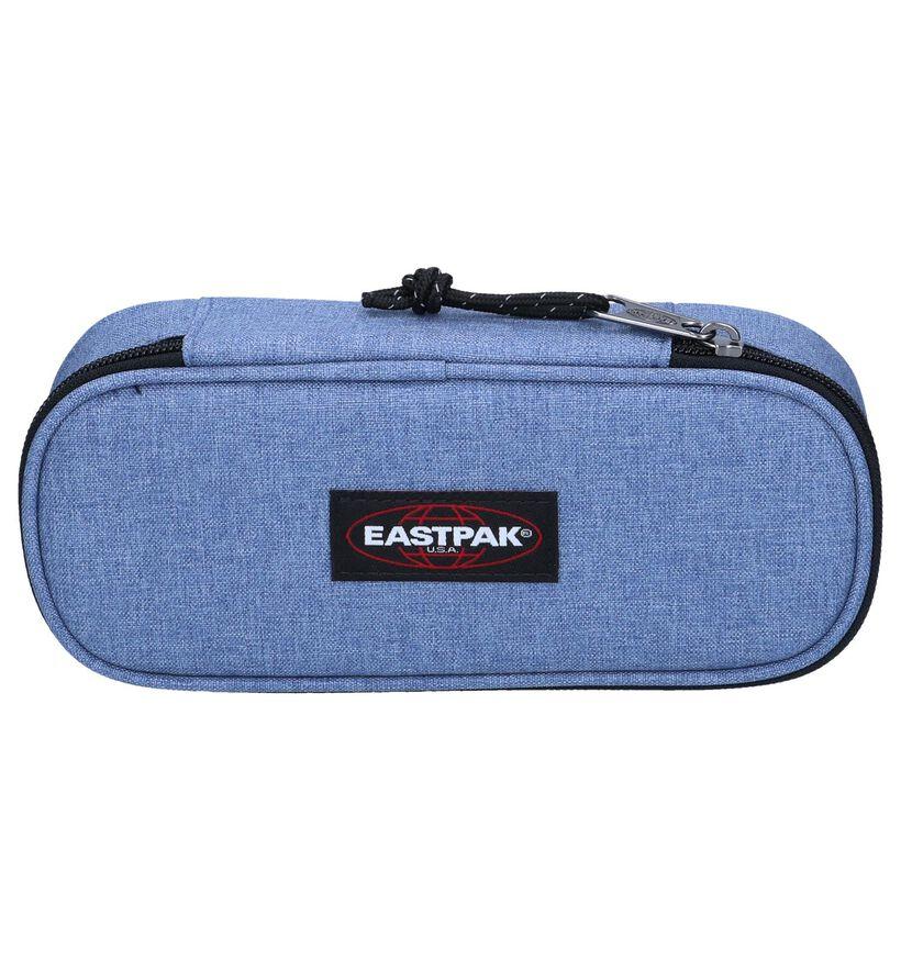 Eastpak Oval Single EK717 Trousse en Noir en textile (293826)