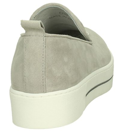 Louisa Chaussures slip-on  (Gris), Gris, pdp