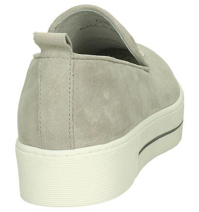 Louisa Chaussures sans lacets  (Gris), Gris, pdp