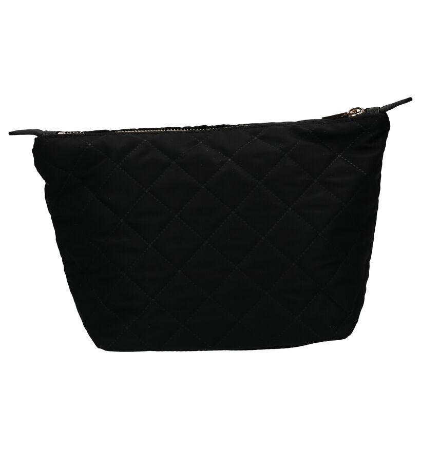 Tommy Hilfiger Poppy Trousse de maquillage en Noir en textile (257008)