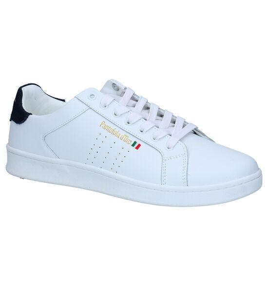 Pantofola d'Oro Arona Chaussures à lacets en Blanc