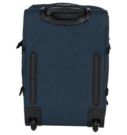 Eastpak Tranverz Sacs à roulettes en Noir en textile (225876)