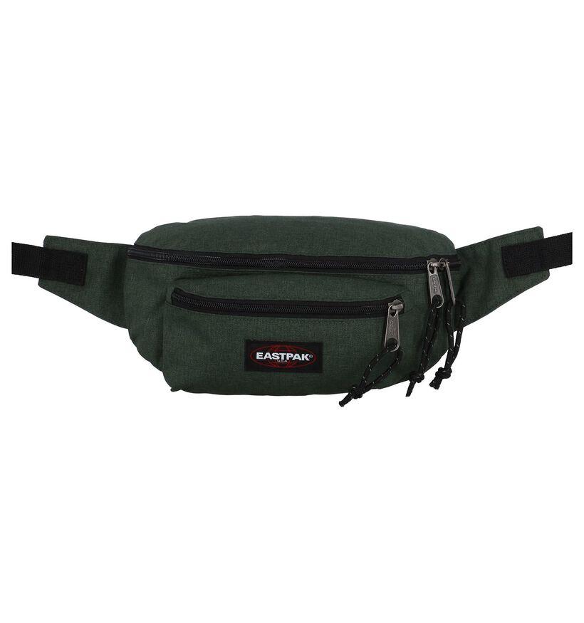 Zwarte Heuptas Eastpak Doggy Bag EK073 in stof (253568)