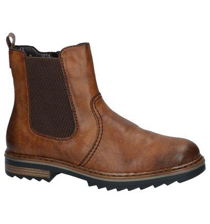 Rieker Chelsea boots  (Cognac), Cognac, pdp
