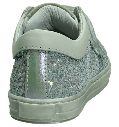 Zilveren Hampton Bays Schoenen, Zilver, pdp