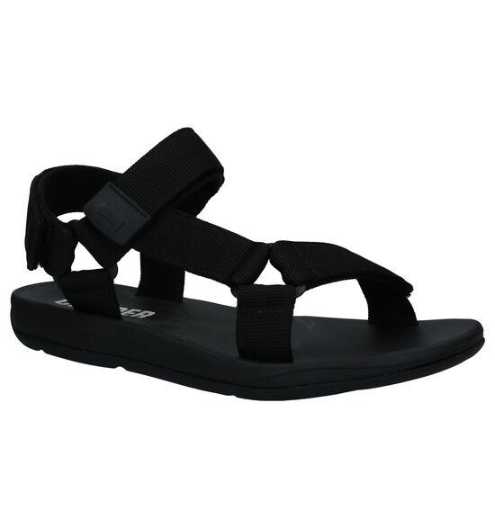 Camper Match Sandales en Noir