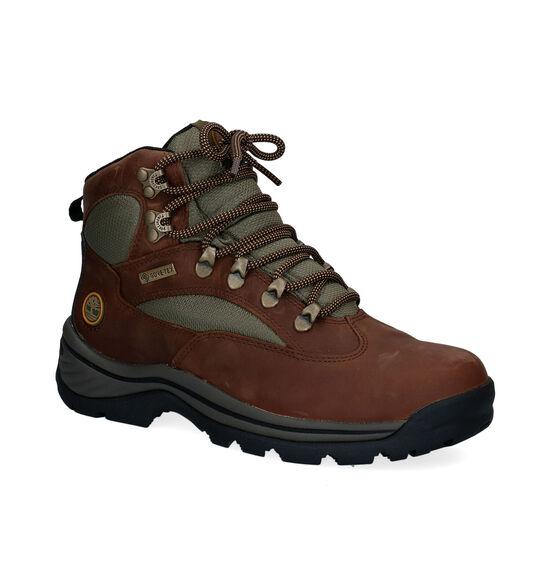 Timberland Chocorus Trail Chaussures de randonnée en Brun