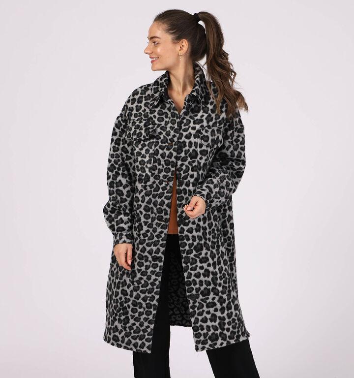 Vero Moda Manteau en Gris