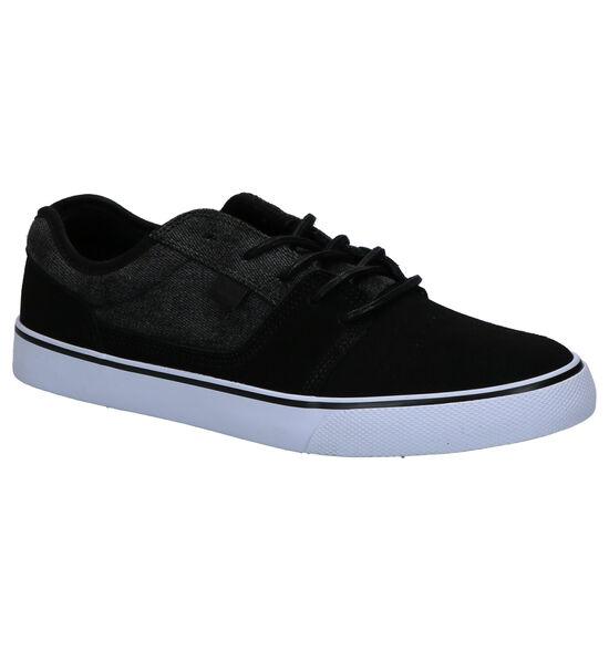 DC Shoes Tonik Zwarte Skateschoenen