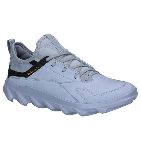 ECCO MX Chaussures à lacets en Gris