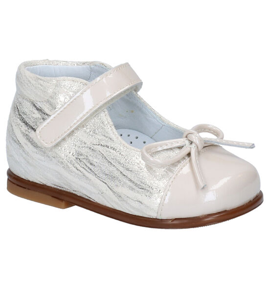 Beberlis Chaussures pour bébé  en Beige clair