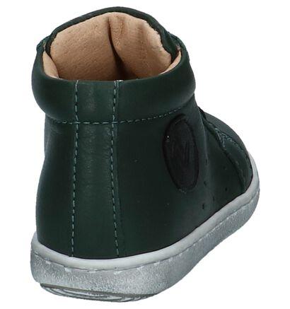 Lunella Chaussures hautes  (Vert foncé), Vert, pdp