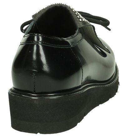 Love Chaussures à lacets  (Noir), Noir, pdp