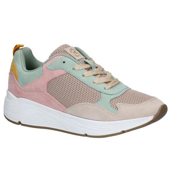 Hampton Bays Meerkleurige Sneakers