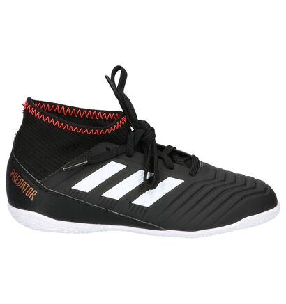 adidas Predator Tango Chaussures de Foot en Noir en simili cuir (208202)